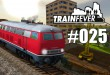Train Fever BETA #025 – Bauprobleme