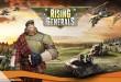 Rising Generals: Das Strategie-Spiel mit Humor!