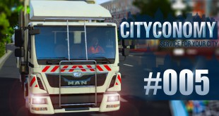 CITYCONOMY – Service for your City Stadtsimulator #005 – Eure Meinung?
