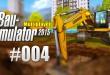 Bau-Simulator 2015 Multiplayer #004 – Alles wackelt!