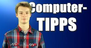 Computer-Tipps: Alles NEU!? [Gewinnspiel]