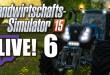 Landwirtschafts-Simulator 15 Livestream mit John Mayers und nordrheintvplay – 6 / 6