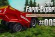 Farm-Experte 2016 #005 – Pickup gegönnt!