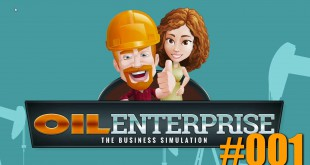 Oil Enterprise #001 – Isabella, Hektor und der Boss