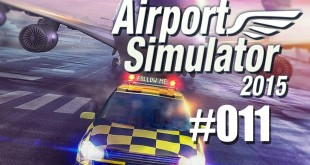 Airport Simulator 2015 #011 – Einteisen