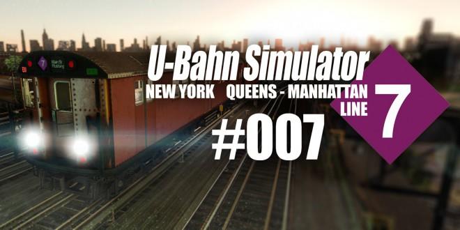 World of Subways Vol. 4 #007 – Verbrechen und Gewalt