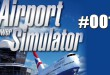 Airport Tower Simulator #1 -Gunther-Mara geht an den Start