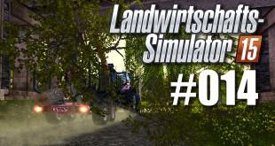 Landwirtschafts-Simulator 15 #014 – Der Absturz