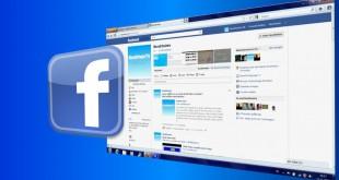 Facebook-Design ändern!