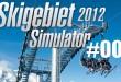 Skigebiet Simulator 2012 (Ski-World Simulator) #005 – 10 Minuten im Kreis fahren?!