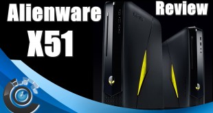 Alienware X51 Desktop – Review (Deutsch)