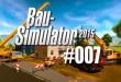 Bau-Simulator 2015 #007 – Unfall