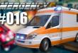 Emergency 5 #016 – Beförderung und neue Fahrzeuge!