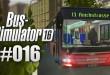 BUS-SIMULATOR 16 #016 – ROLLSTUHLFAHRER! | Let's Play Bus Simulator 2016 deutsch HD