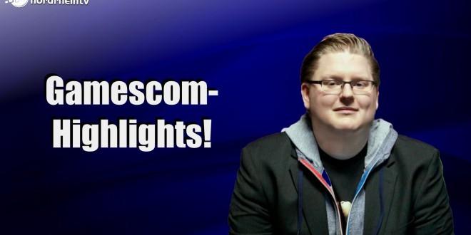 PietSmiet: Meine Gamescom-Highlights!