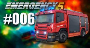 Emergency 5 #006 – Fliegerbombe macht Probleme