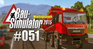 Bau-Simulator 2015 Gold Multiplayer #051 – Ansgar VS. Zenges