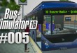 BUS-SIMULATOR 16 #05 – Bus in der Hauptverkehrszeit! I Let's Play Bus Simulator 2016 deutsch