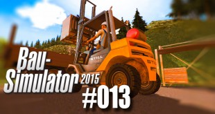 Bau-Simulator 2015 #013 – Die Aufladeprozedur