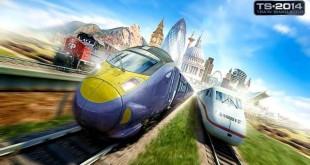 Train Simulator 2014 im Test