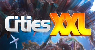 CITIES XXL – Launch Trailer