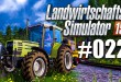 Landwirtschafts-Simulator 15 #022 – Bäume pflanzen!