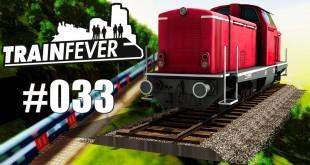 Train Fever BETA #033 – Bahnhofplatzierungsprobleme