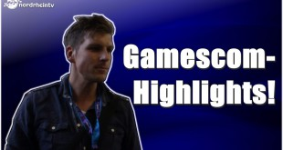 David von GIGA: Meine Gamescom-Highlights!