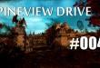 Pineview Drive #004 – Haus-Umrundung