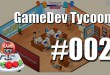 Game Dev Tycoon #002 – Die Hauseigene Engine