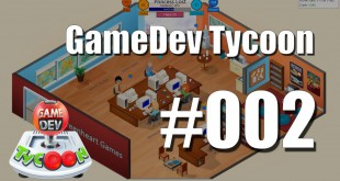 Game Dev Tycoon #002 – Die Hauseigene Engine