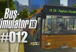 BUS-SIMULATOR 16 #12 – Zu kalt im MAN NL263  | Let's Play Bus Simulator 2016 deutsch HD