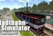 Stadtbahn-Simulator Düsseldorf – Test und Realitäts-Check!