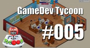 Game Dev Tycoon #005 – Die nächste Engine