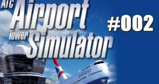 Airport Tower Simulator #2 – Berlin!