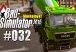Bau-Simulator 2015 Gold Multiplayer #032 – Lagerhalle im Hafen errichten!