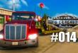 American Truck Simulator #014 – Erster Mitarbeiter und Truck tunen! Gameplay ATS deutsch