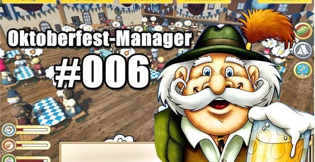 Oktoberfest Manager #006 – Das Ende der Saison