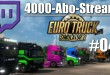 4000-Abo-Stream #004 – Der ultimative Becher aus Büdingen | ETS 2 MP
