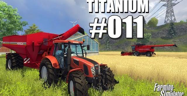 LWS 2013 TITANIUM #011 – Der Neuanfang
