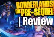 Borderlands: The Pre-Sequel  | Test / Review