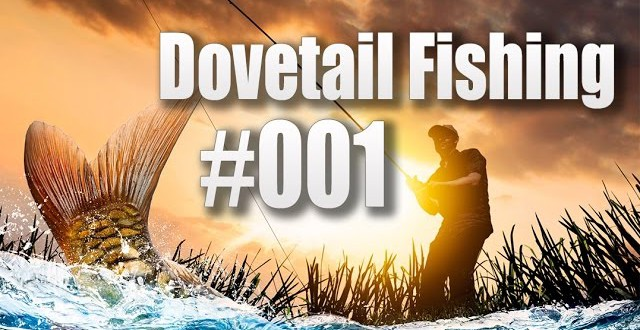 Dovetail Fishing #001 – Ein Fisch-Simulator?! Let's Check