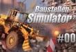 Baustellen-Simulator 2016 #007 – Let's plays hauptberuflich?