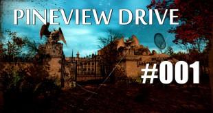 Pineview Drive #001 – Ein kalter Schauer…
