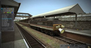 Train Simulator 2014 – Trailer