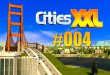 Cities XXL #004 – Expansion
