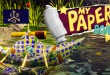 My Paper Boat – Let's Show des Papierboot-Simulators