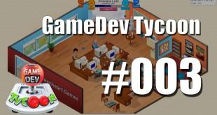 Game Dev Tycoon #003 – Erste Anzeichen von Erfolg
