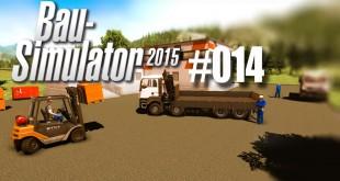 Bau-Simulator 2015 #014 – DAS DESASTER!