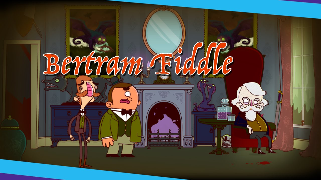 Bertram Fiddle – Entwickler-Interview!